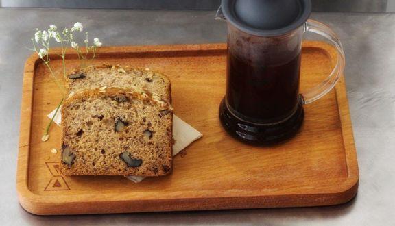 SLOW, Manual Coffee