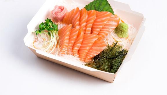 Osaka Kitchen - Sushi & Sashimi Nhật Bản