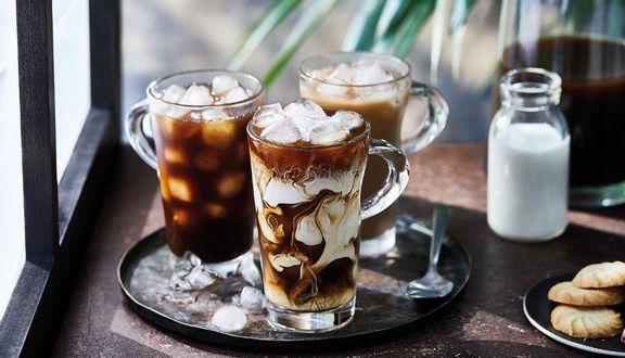 Sol Café - Phan Trung