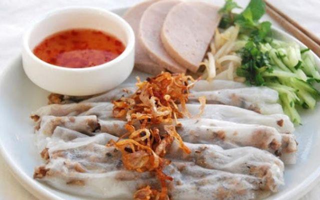 Bánh Cuốn Thanh Hương