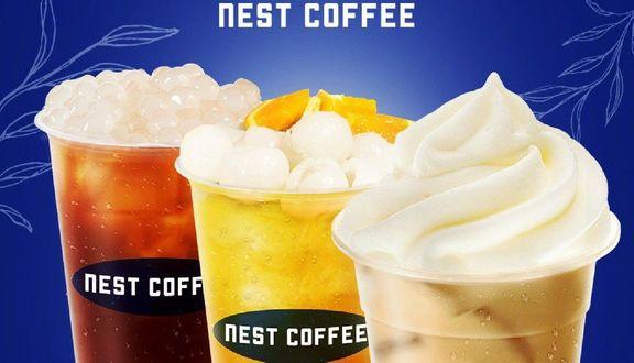 Nest Coffee - Ngô Gia Tự