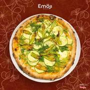 Pizza rau ( chay)