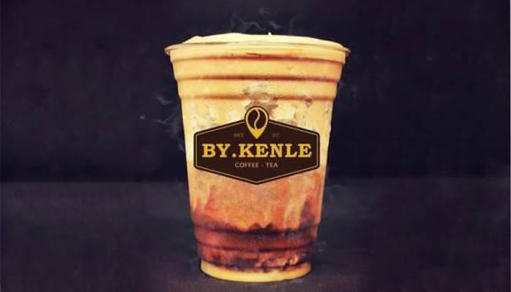 Bọt Cafe - By Kenle - Lê Niệm