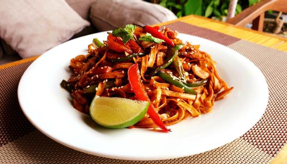 Food Factory - Lạc Thiện