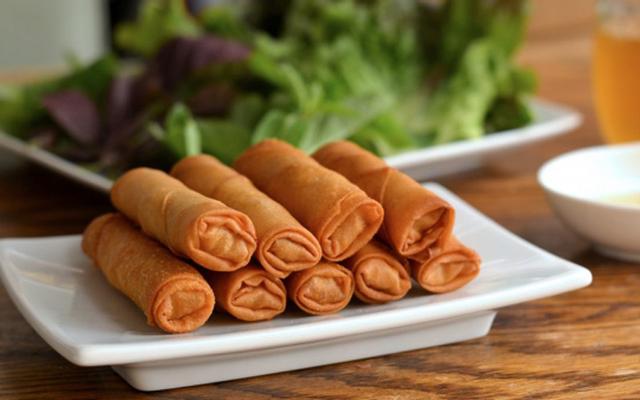 Garden Food - Xôi, Cháo & Ăn Vặt