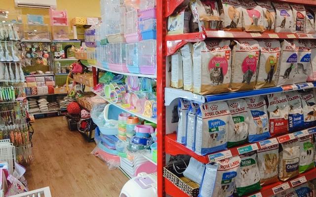 T3 Pets Shop - Hoàng Hoa Thám