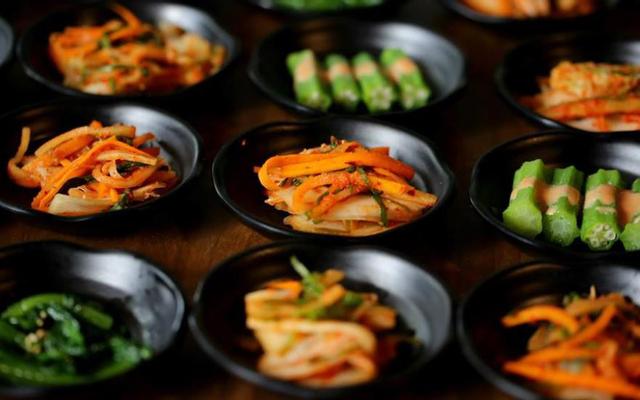 Món Ngon Hàn Quốc - Đinh Tiên Hoàng