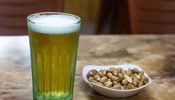 Bia Hơi Hà Nội 365 Hoa Hồng - Cơ Sở 2