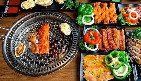 Lẩu Cấn - Hotpot & BBQ - KĐT Phú Hà