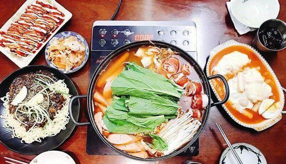 Kều Xay Sạch - Ẩm Thực Hàn Quốc - 4D Đặng Văn Ngữ