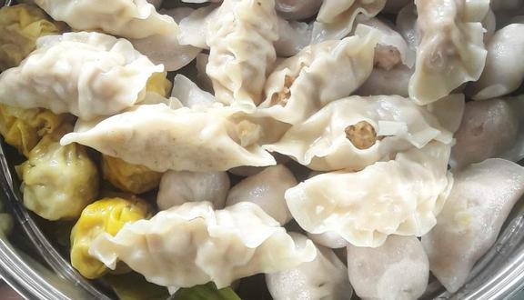 Cảo Đồng Bọn - Bánh Xếp & Trà Sữa - Bình Long