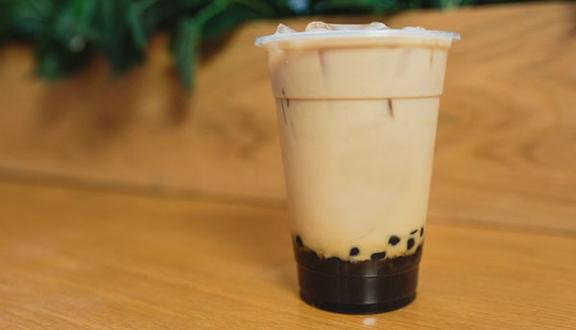 Trà Sữa Mun - Ni Sư Huỳnh Liên