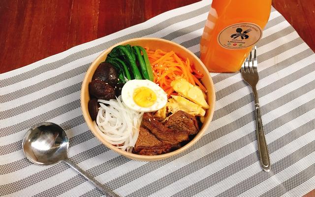 Mukbang - Đồ Ăn Hàn Quốc - Shop Online