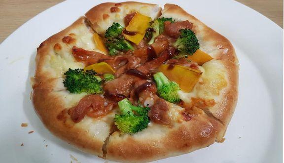 Pizza Bá Vương
