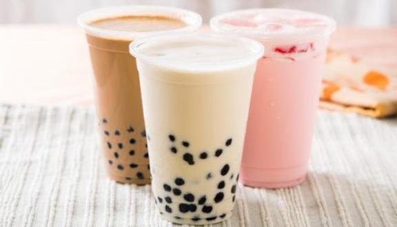 Trà Sữa Nhiệt Đới - Trịnh Đình Thảo