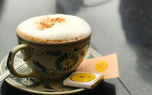 Nhà Hàng Cafe Thủy Tạ