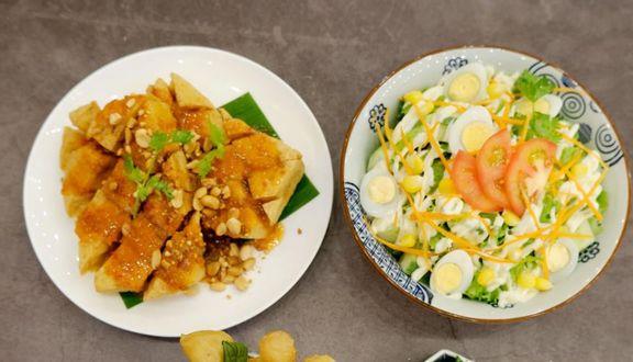 Nhà Hàng Thái Rod Fai