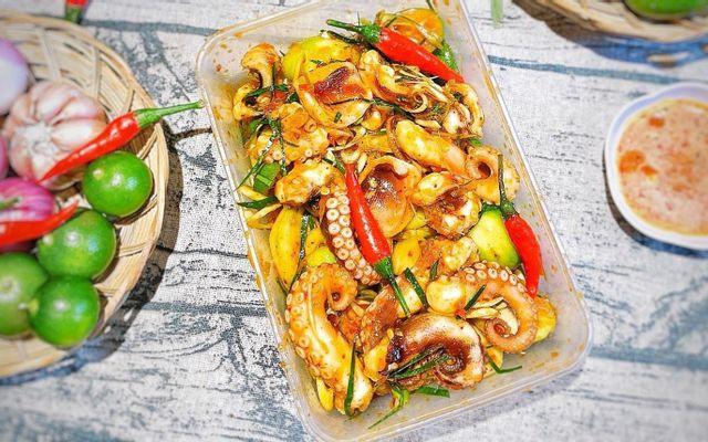 Bếp Hảo Hảo - Đỉnh Cao Ăn Vặt - Dương Tử Giang