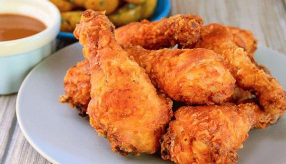 123 Fried Chicken