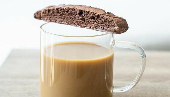 Biscotti - Bánh Hạt Dinh Dưỡng - Khai Trí