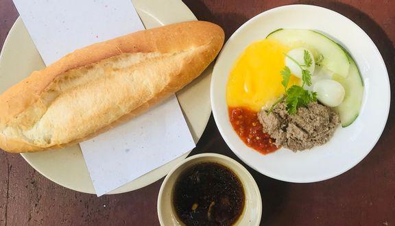 Cơm Gà Ngọc Dung - Nguyễn Lương Bằng