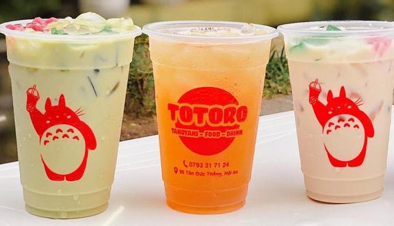 Totoro - Takoyaki, Food & Drinks