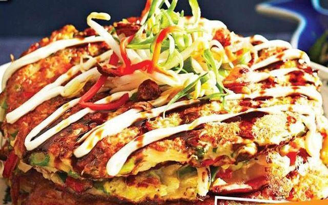 Pizza San - Tây Sơn