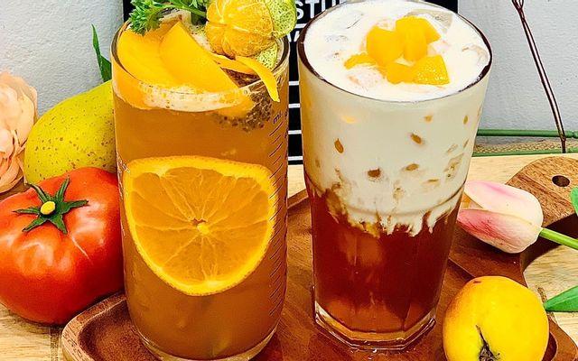 Dứa Coffee - Nguyễn Chí Thanh