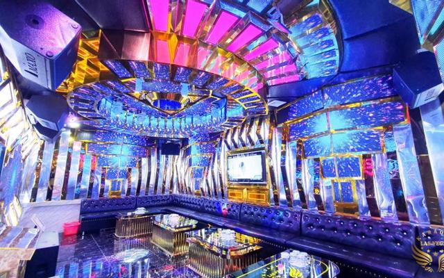 Karaoke Las Vegas Phú Quốc