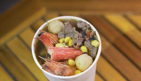 Street Food - Lẩu Ly, Nướng & Xiên Que