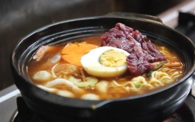 MinChu - Mì Cay Hàn Quốc - Hòn Rớ