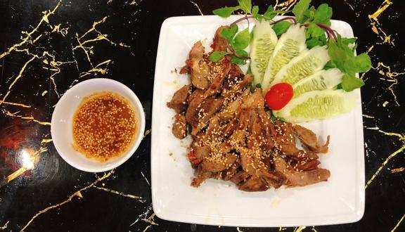 Vườn Bia Thanh Long