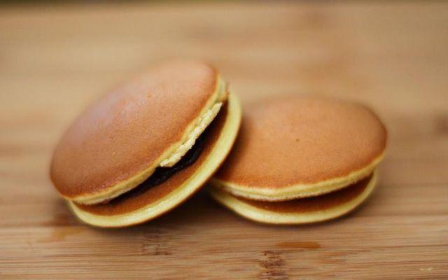 Bánh Rán ĐôRêMon - Đình Phong Phú