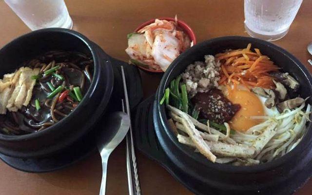 Kim Chi Quán - Món Ăn Hàn Quốc - Trần Bình
