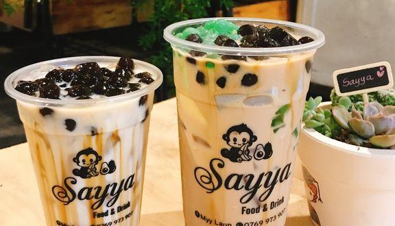Sayya - Trà Sữa & Ăn Vặt