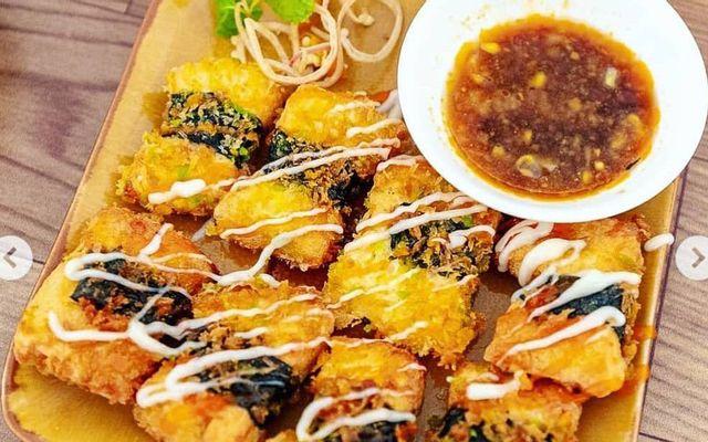 Chay Corner - Vietnamese Dumplings