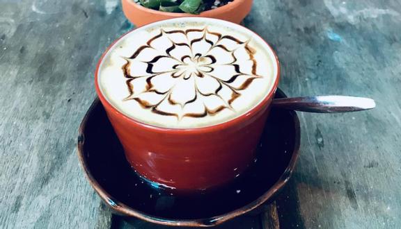 Cam's House - Coffee & Tea