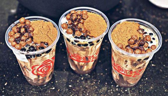 Bông Food & Drink - Tôn Đức Thắng