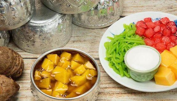 Xiem - Chè Thái Lan Cổ Truyền - Nguyễn Đình Trọng