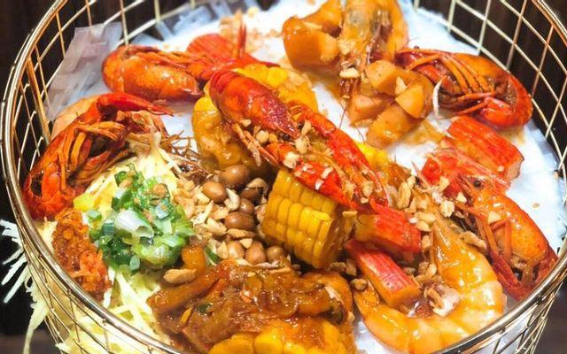 Biciri - Thế Giới Bánh Tráng - Nguyễn Văn Trỗi