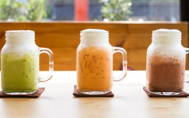 Quảng Nôm Quán - Trà Sữa & Ăn Vặt