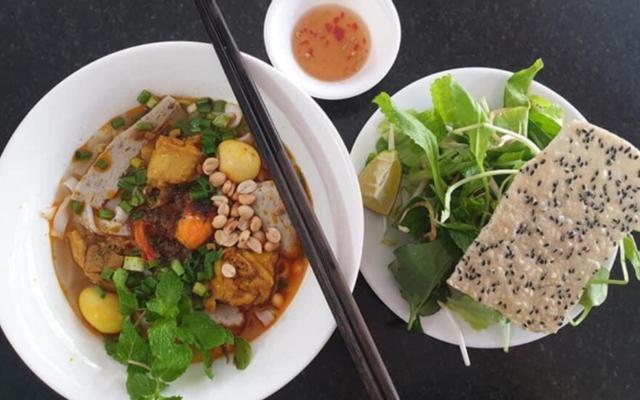 9 Lai Quán - Mì Quảng & Bánh Canh Chả Cá Quy Nhơn