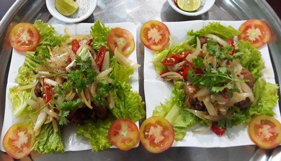 Làng Nướng Cô Hoa 2 - Điện Bàn
