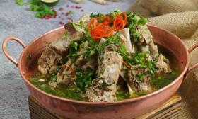 TSF Thai Street Food