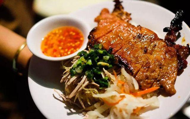 Cơm Tấm Cô Ba - Nguyễn An Ninh