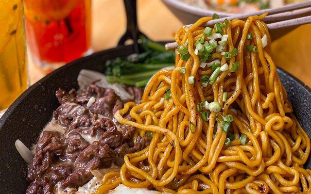 Mì Thơm - Noodle Bar - Sư Vạn Hạnh