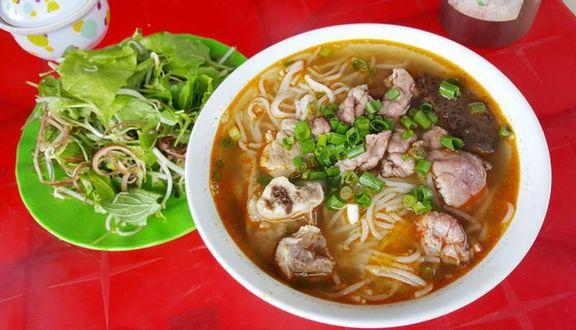 Thảo Linh - Bún Bò Huế - Đại Từ