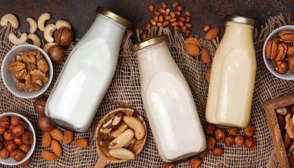 Forny With Nuts - Thức Uống Dinh Dưỡng Từ Hạt - Nguyễn Văn Đậu