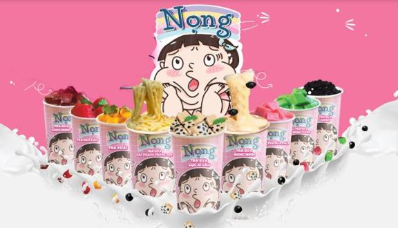 Trà Sữa Nọng - Nguyễn Tri Phương