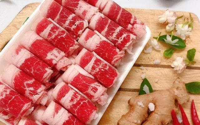 Thịt Ngon Quốc Tế - Hoàng Hoa Thám